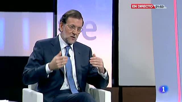 Rajoy: &quot;No nos vamos a desentender de las Comunidades Aut&oacute;nomas&quot;