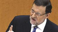 """Rajoy: """"No me voy a declarar culpable porque no lo soy"""""""