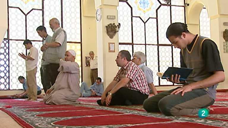 Islam Hoy - Ramadam en España