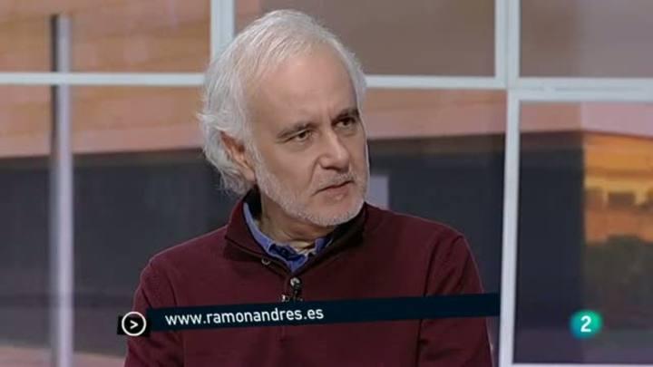 Para Todos La 2 - Entrevista Ramón Andrés, musicólogo