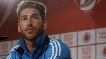 "Ir al Video Ramos: ""Lo importante es el Madrid"""