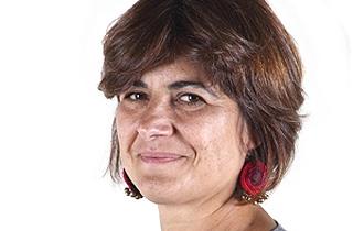 Raquel Modubar, la cara de la nueva EB