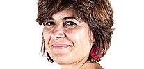 Raquel Modubar