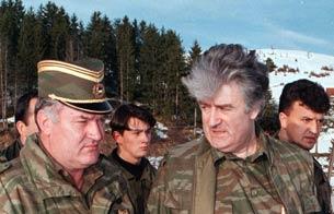 Ver vídeo  'Ratko Mladic se convierte en el más buscado de Europa'