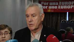 Ver vídeo  'Reacciones al cambio de ley sobre RTVE'