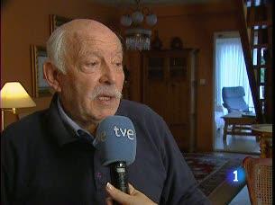 Ver vídeo  'Reacciones a la muerte de Manuel Alexandre'
