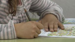 Ver vídeo  'Reacciones a los recortes en educación'