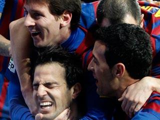 Ver vídeo  'El Real Madrid - Barça, al detalle'