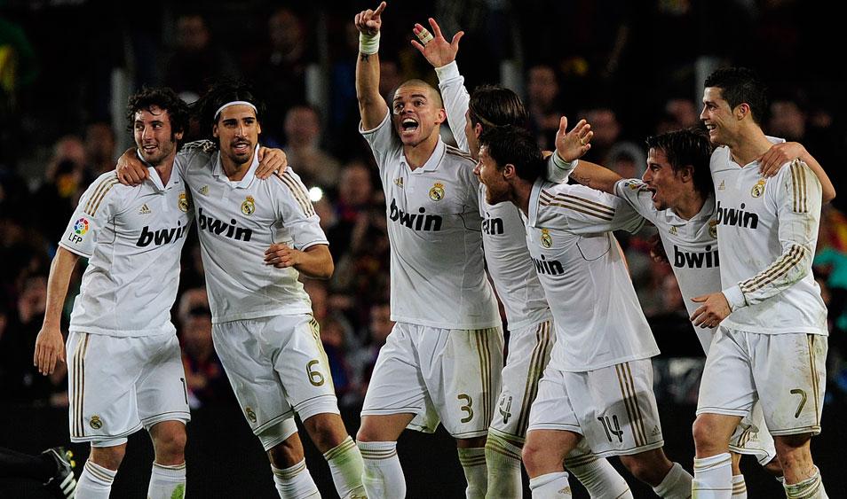 El Real Madrid firma con récords un cambio de ciclo en la Liga