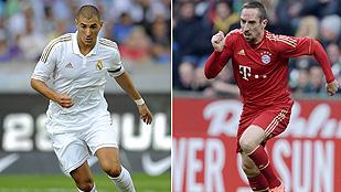 Ver vídeo  'El Real Madrid se la juega frente al Bayern en el Bernabéu'