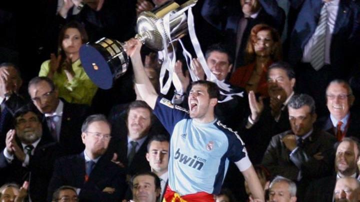 El Real Madrid es el vigente campeón de la Copa del Rey y empezará defendiendo el título ante la Ponferradina.
