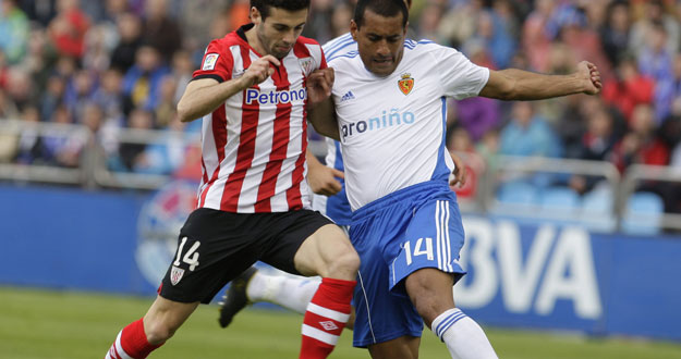 REAL ZARAGOZA-ATHLETIC BILBAO