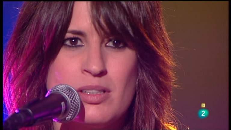 Los conciertos de Radio 3 - Rebeca Jiménez