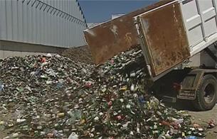 Ver vídeo  'Reciclar vidrio reduce la emisión de CO2 en el mundo'