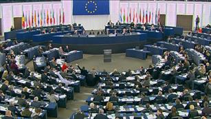 Ver vídeo  'Las recomendaciones de la Comisión Europea sobre las pensiones'