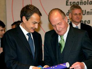 Ver v?deo  'Recorrido histórico de los dos mandatos de José Luis Rodríguez Zapatero'