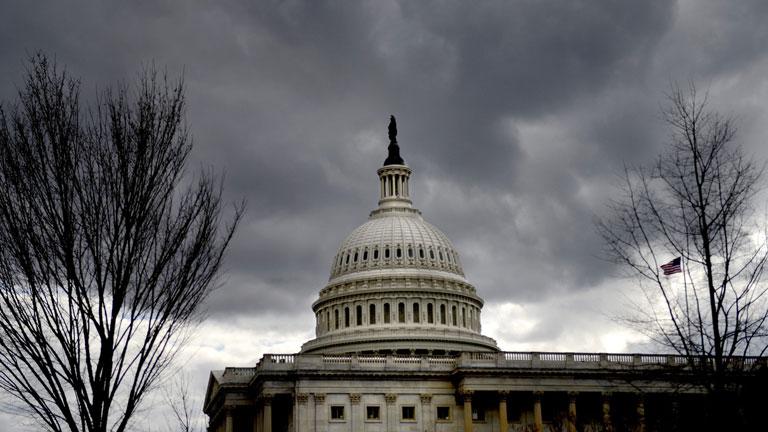 La recuperación de EE.UU., en peligro por los recortes masivos del gasto público