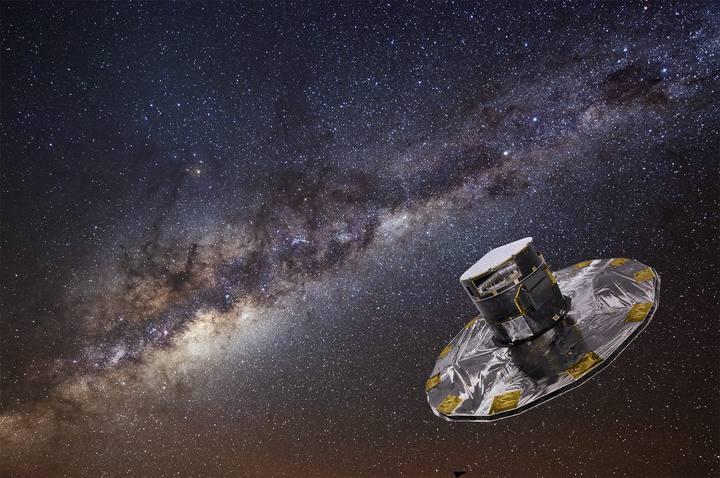 Investigación espacial europea 'made in ESA'
