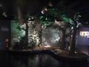 Recreación de 'El bosque animado'