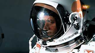 Ver vídeo  'Red Bull Stratos - Quién es Felix Baumgartner'