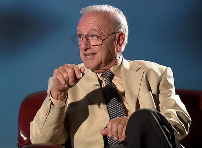 Joaquim Fuster, profesor de Psiquiatría, Universidad de California, Los Angeles
