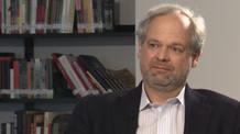 Juan Enríquez, escritor y empresario de la biotecnología