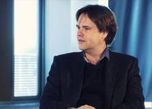 Pedro Ferreira, Profesor de Astrofísica, Universidad de Oxford