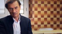 René Diekstra, profesor de Psicología, Roosevelt Academy, Universidad de Utrecht