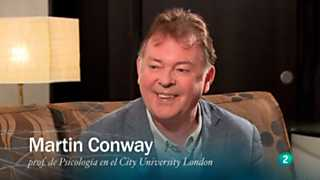 Ver vídeo  'Redes - Como construimos los recuerdos'
