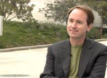 James Fowler, experto en redes sociales, Universidad de California