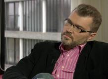 Vlatko Vedral, profesor de teor&