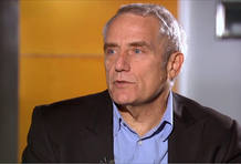 Dean Hamer, genetista, Institutos Nacionales de Salud, EUADean Hamer, genetista, Institutos Nacionales de Salud, EUA