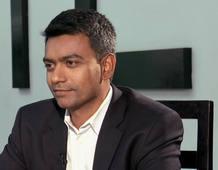 Deb Roy, director del Grupo de Máquinas Cognitivas, MIT Media Lab