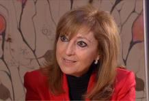 Mónica de la Fuente, catedrática de Fisiología, Univ. Complutense de Madrid