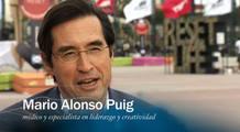 Mario Alonso Puig, médico y especialista en liderazgo y creatividad