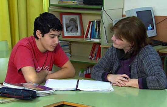 Ver v?deo  'La reforma de la Educación luchará contra el fracaso escolar'