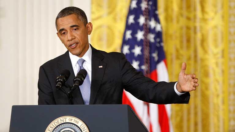 Obama anuncia una reforma legal de los programas de espionaje