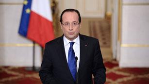 Ver vídeo  'Refuerzo de las fronteras francesas como precaución tras los ataques en Mali'