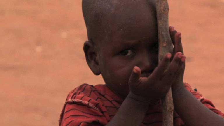Llegan a España 80 desplazados de Eritrea Sudán y Somalia para ser reasentados