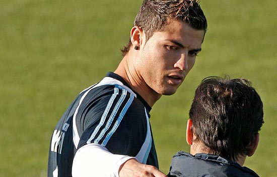 Cristiano se probar&aacute; ante el Zurich