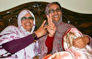 Ver v?deo  'El regreso de Haidar a El Aaiún fue fruto de la negociación diplomática a muchas bandas'