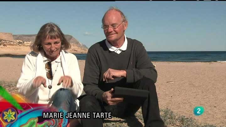 Babel en TVE - Caleidoscopio: Regreso al pasado