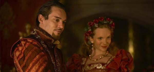 Un reinado al borde del colapso acecha en la temporada final de 'Los Tudor'
