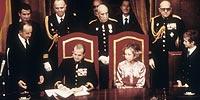 El reinado de Juan Carlos I en fotos