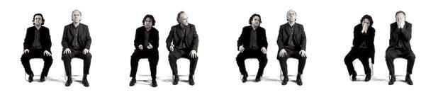 Los Torreznos son un dúo de exploración conceptual en el terreno social, político y de las costumbres más arraigadas.