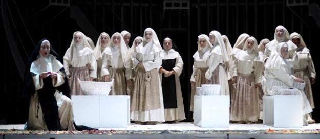 Sour Angelica de Giacomo Puccini