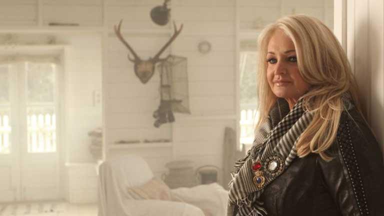 """Eurovisión 2013 - Bonnie Tyler representa a Reino Unido en Eurovisión 2013 con la canción """"Believe in me"""""""