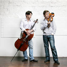 Renaud y Gautier Capu&ccedil;on