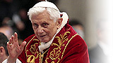 Renuncia de Benedicto XVI