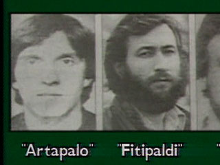 Ver vídeo  'Repaso a las cúpulas de ETA'